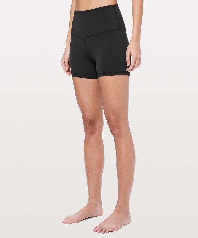 Align Shorts 10 cm