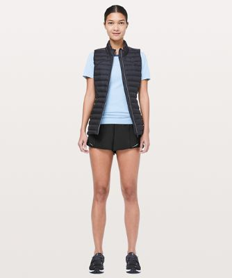 Hotty Hot Shorts *Hoher Bund Nur online erhältlich 6,3cm