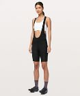 City to Summit Bib Short