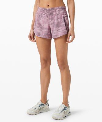 Tracker Shorts NB 10 cm *Gefüttert