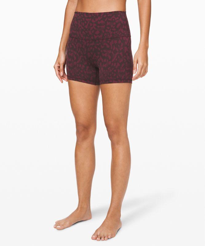 Align Shorts *10cm