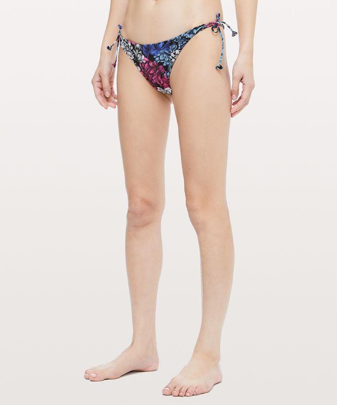 Sun Soaker Bikini Bottom