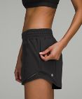 "Hotty Hot High-Rise Short 4"" Lined Swift"