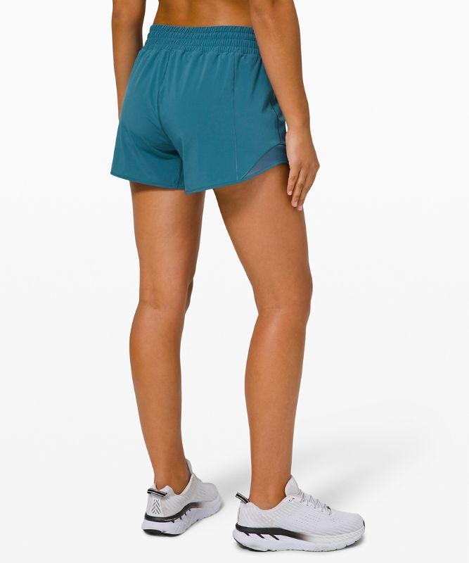 Hotty Hot Shorts HB 10cm *Mit Liner