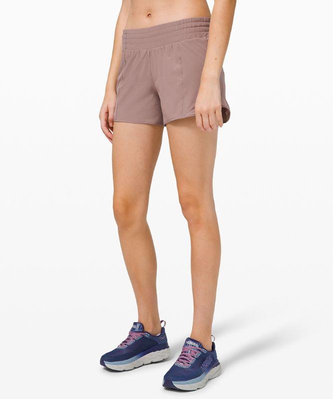 Hotty Hot Shorts *Hoher Bund Lang Nur online erhältlich 10cm