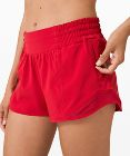 Short Hotty Hot taille haute 6,5 cm *Doublé