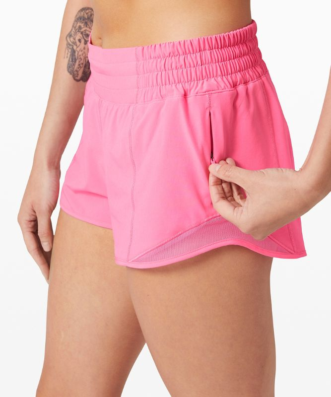 Hotty Hot Short *High-Rise Online Only 2.5""
