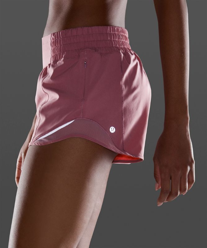 "Hotty Hot HR Short 2.5"" *Lined"