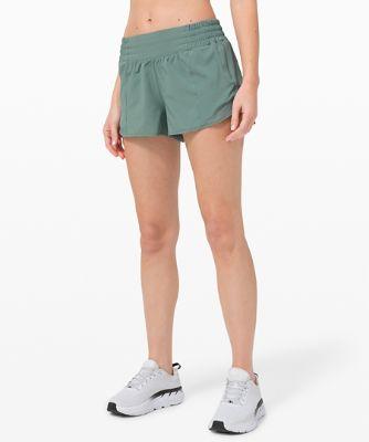 Hotty Hot Shorts *Hoher Bund Online Exclusive 6,3cm