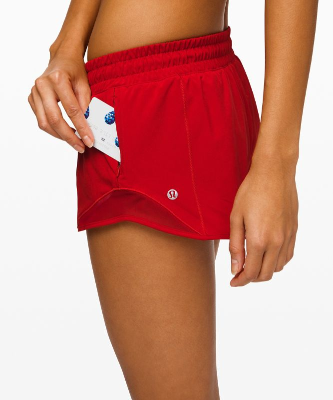 Hotty Hot Shorts NB 6,3 cm *Mit Liner