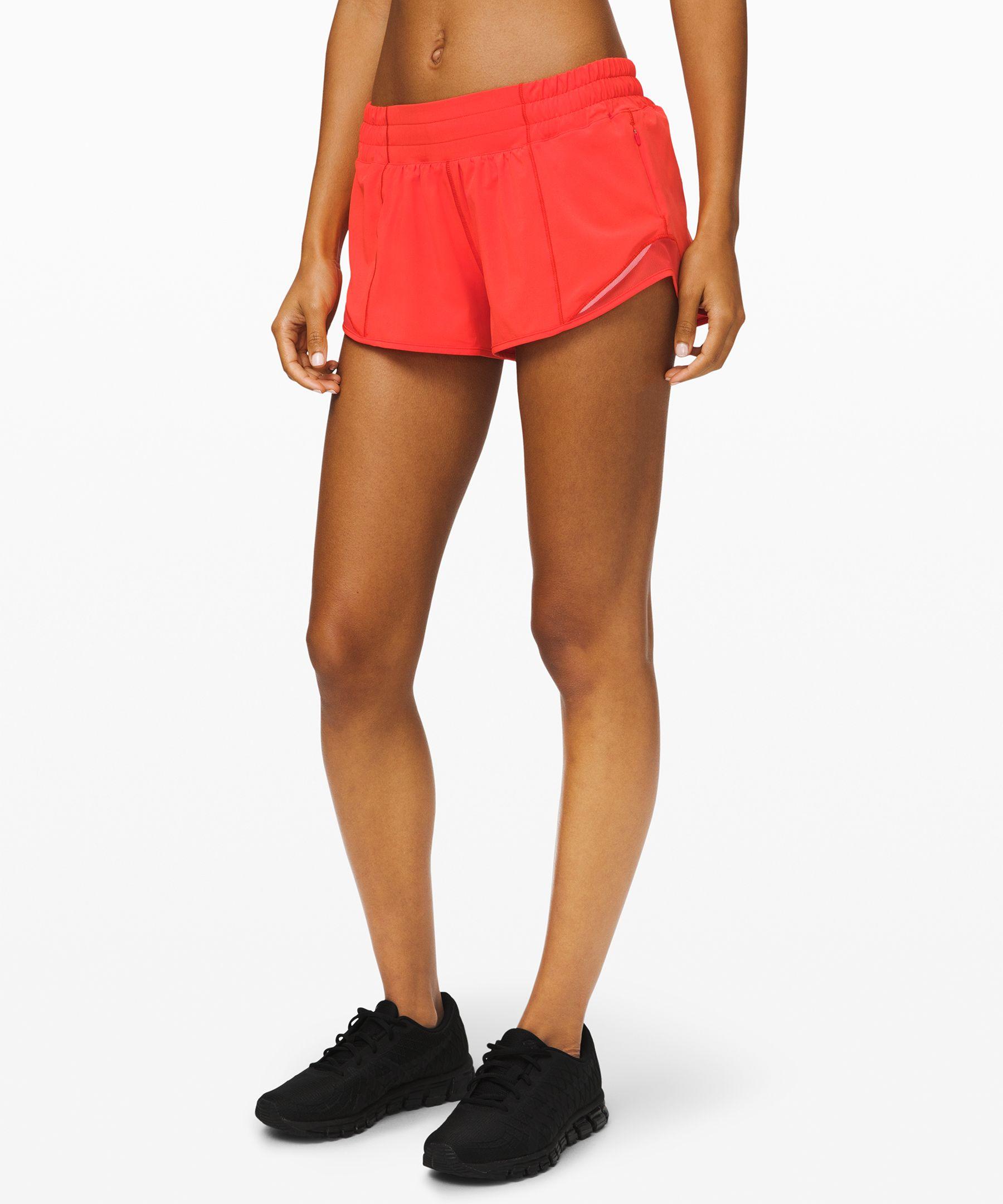 Hotty Hot Short Ii 2 5 Women S Shorts Lululemon