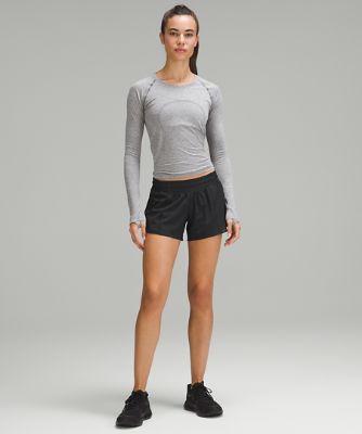 Hotty Hot Shorts NB 10cm *Mit Liner