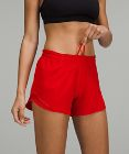 Hotty Hot Short II *Long 4""
