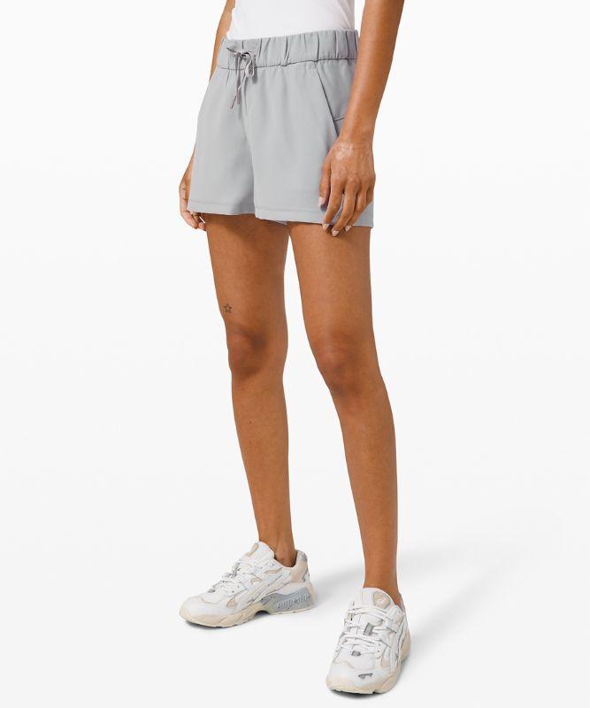On The Fly Shorts *Gewebt *6,4cm