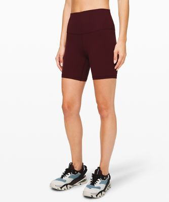 Align Shorts *15cm