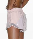 "Hotty Hot Short 4"" *Asym"