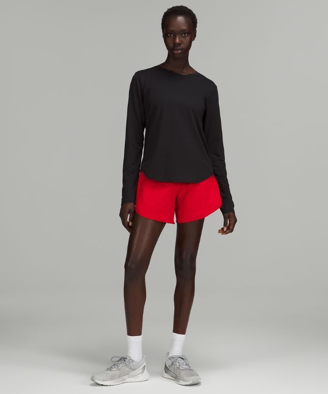 Track That Shorts MB 12,7 cm *Mit Liner