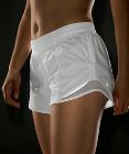 Short Hotty Hot taille basse 10 cm