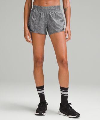 Hotty Hot Shorts II *Lang 10cm