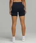 "Fast and Free High-Rise Short 6"" * Nulux™"