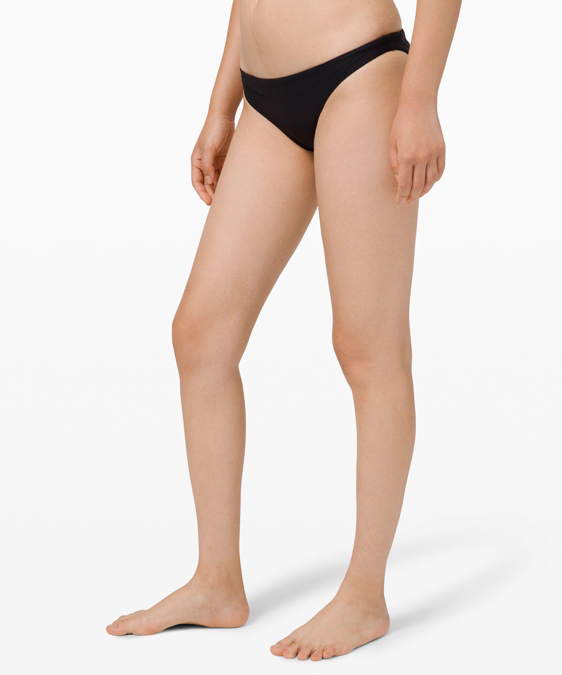 Sun Soaker Bikini Bottom Online Only