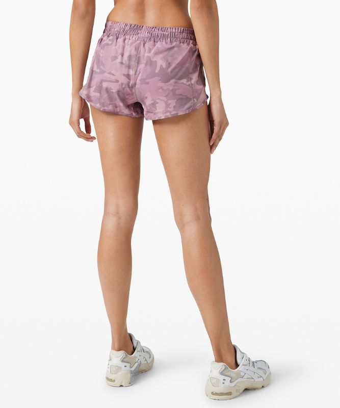 Hotty Hot Shorts NB 6,3cm *Mit Liner