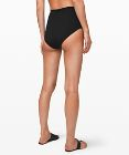 Deep Sea High Waist Bottom *Online Only