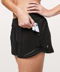Hotty Hot Low Rise Short 4""