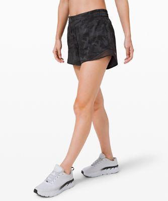 Short HottyHot *Taille haute Long *Exclusivité en ligne 10cm