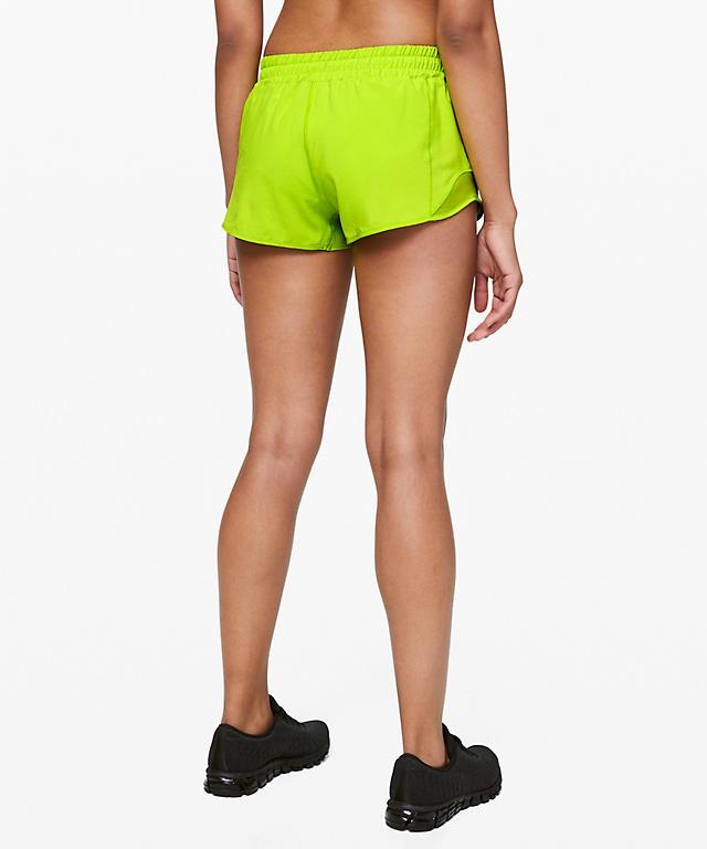 62795132b ... Lime Pop Hotty Hot Short II 2.5