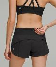 Speed Up Shorts NB 6,3 cm