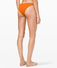 Pool Play Mid Rise Skimpy Bottom *Reversible