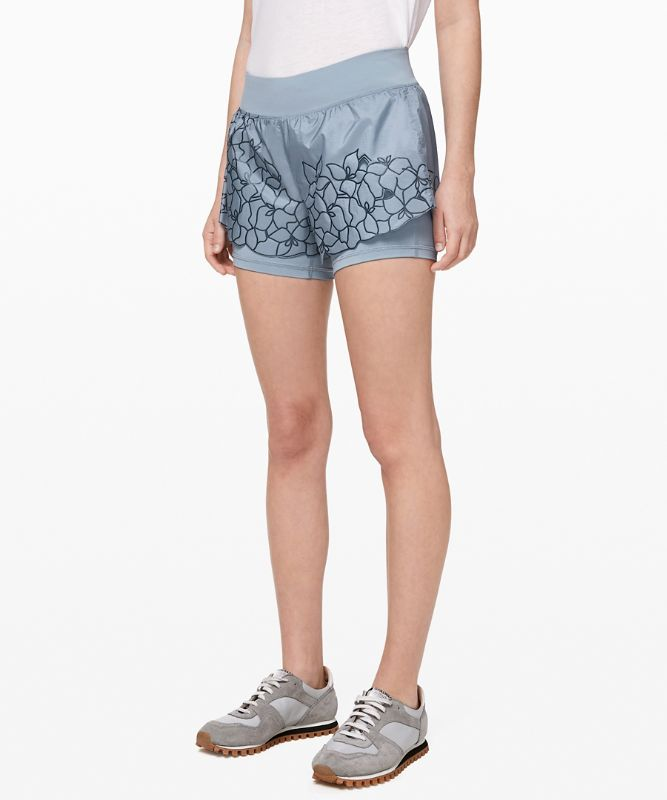 Fabled Forest Short