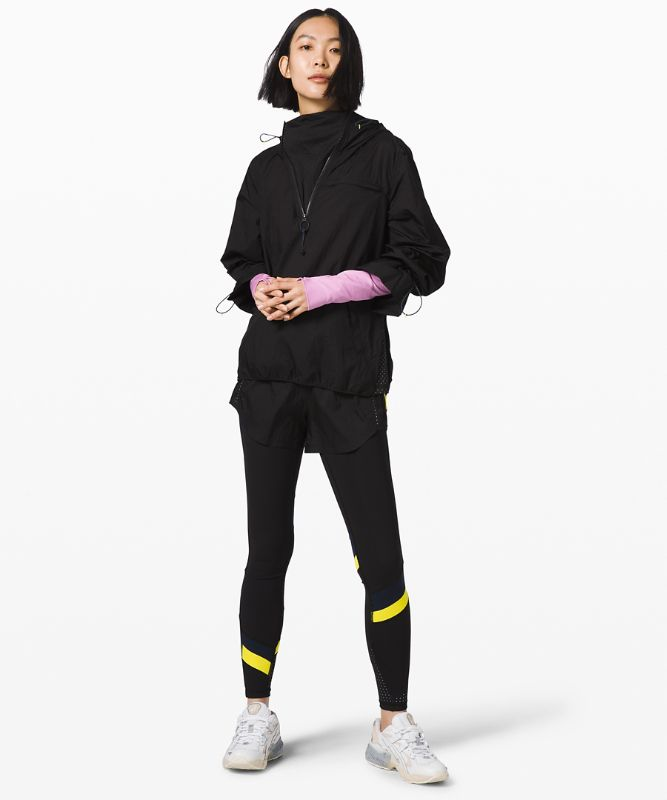 Break New Ground Short *lululemon x Roksanda