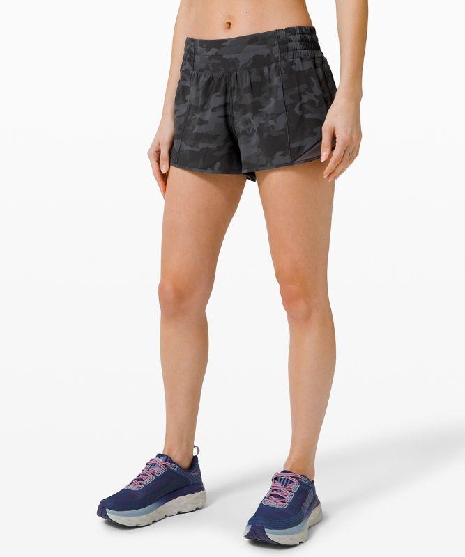Short HottyHot *Taille haute exclusivité en ligne 6,3cm