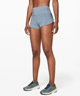 Speed Up HR Shorts 6,3 cm *Gefüttert