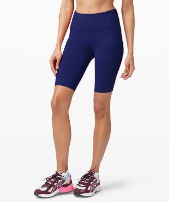 Fast and Free Shorts 25cm *Nicht reflektierend