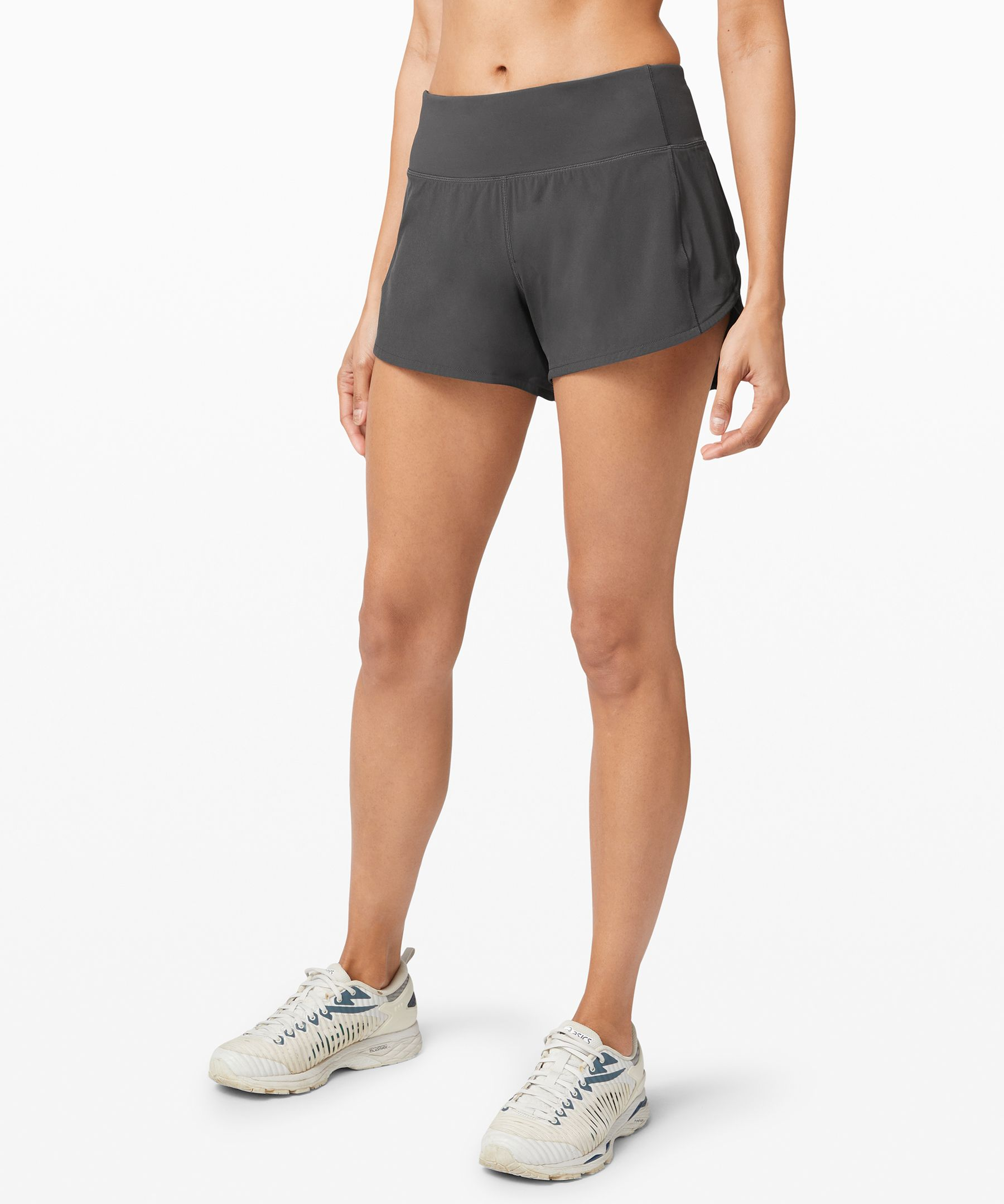 Speed Up Short Long 4 Updated Fit Women S Shorts Lululemon