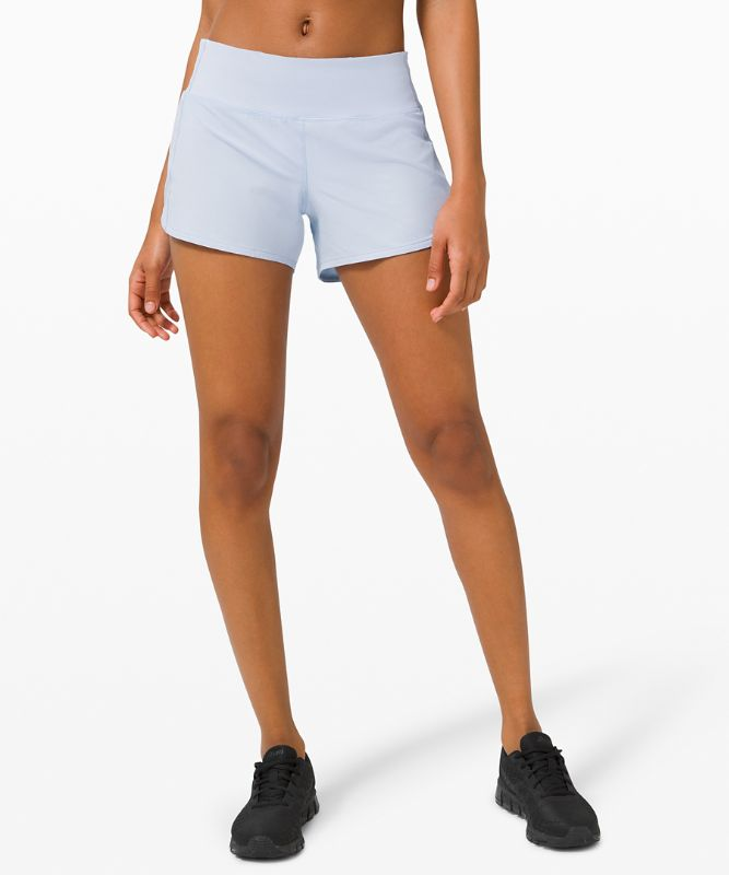 """Speed Up Short Long *4"""" Updated Fit"""