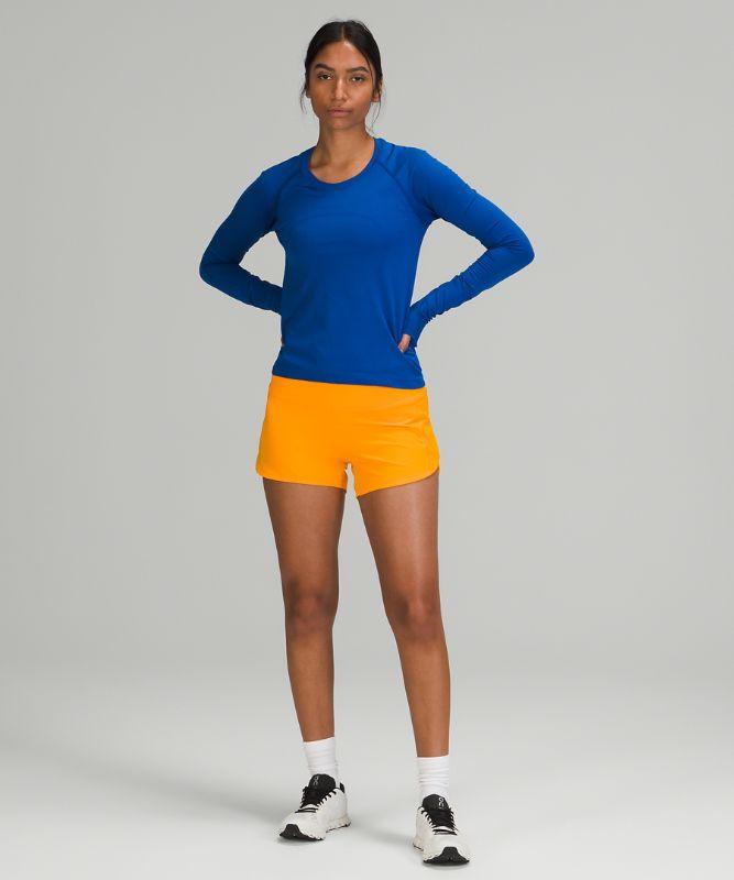 Speed Up Shorts MB 10 cm *Mit Liner