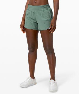 "Hotty Hot Shorts HB 4"" *Mit Liner"