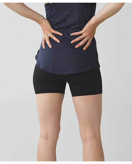 What The Sport Short