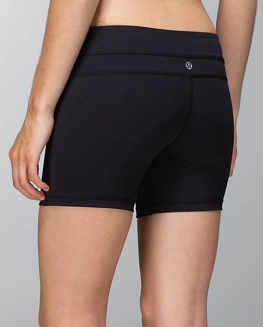 Groove Short*R