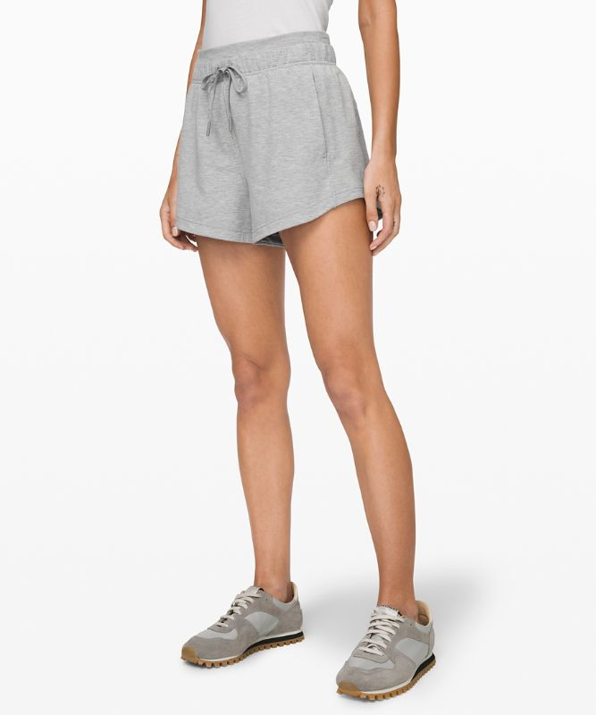 Inner Glow Shorts HB 8cm *Modal