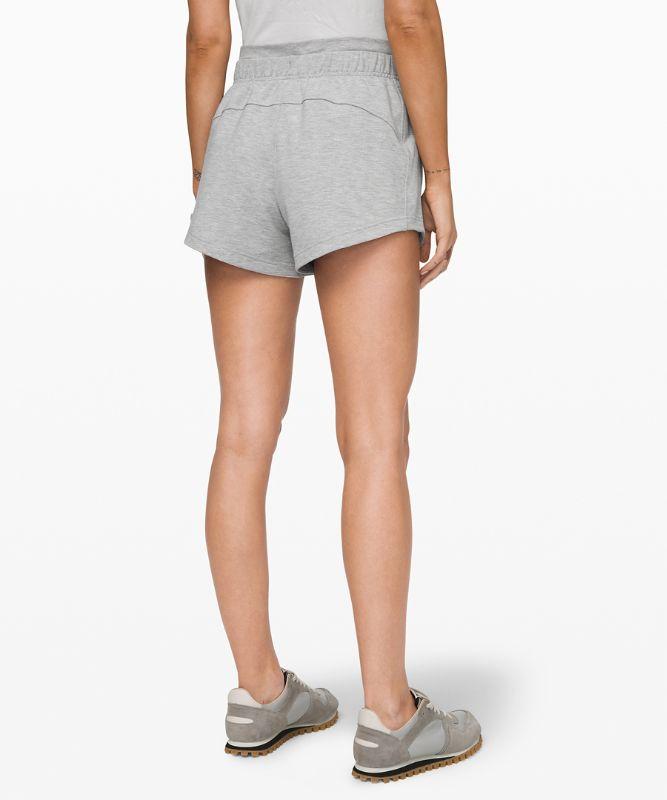 Inner Glow Shorts 8cm *Modal