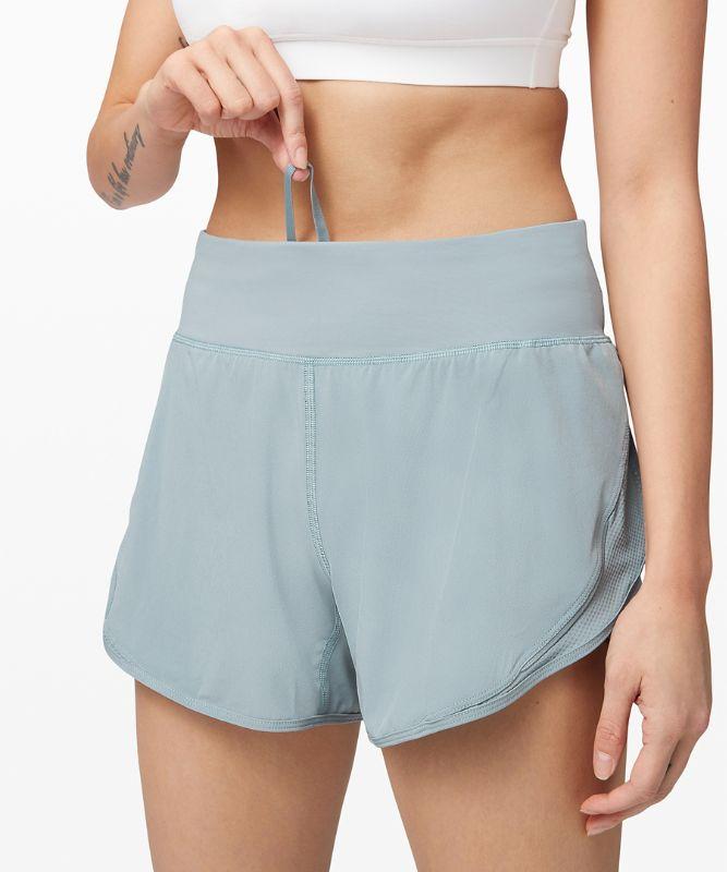 Run Off Route Shorts HB 10cm *L