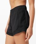 "Hotty Hot HR Short 4"" *Mesh *L"