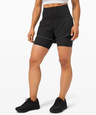 Fast and Free 2in1 Shorts Elite