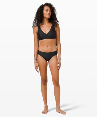 Waterside Swim Bottom   *Medium Rise, Medium Coverage