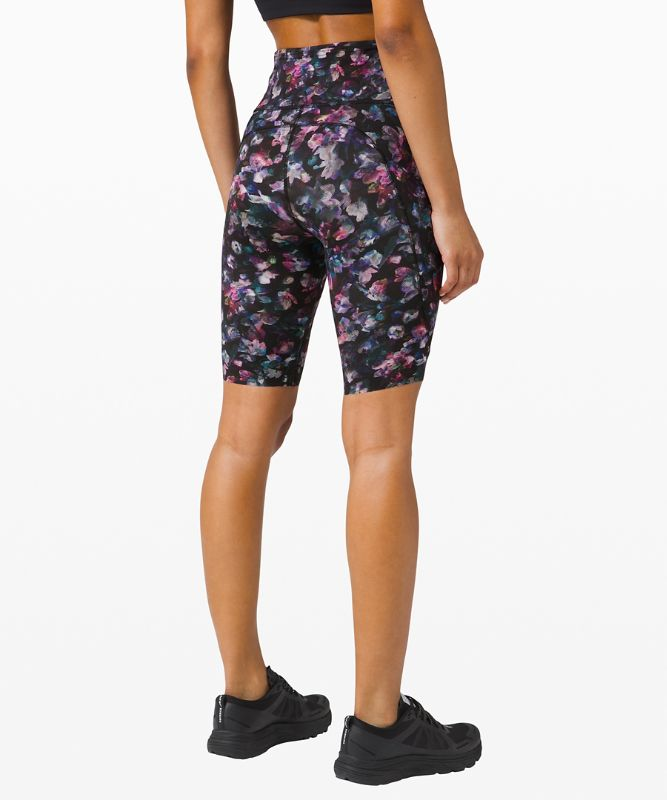 """Fast and Free Short 10"""" *Non-Reflective"""